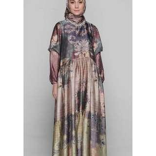 Riamiranda ilana dress
