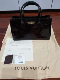 Louis Vuitton Wilshire Amarante 2009