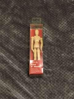 Reeves Wooden Drawing Figure Mannequin