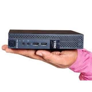 Dell OptiPlex 9020 Small Form Factor, Electronics, Computers