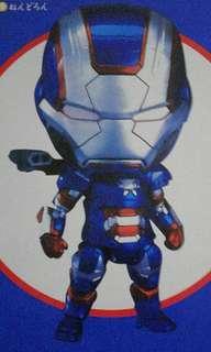 No. 392 Iron Patriot Hero's Edition (Japan)