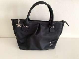 🚚 Agnes B Voyage Mini Tote Bag