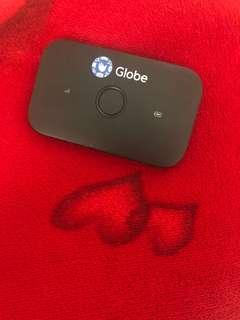 GlobePocket Wifi