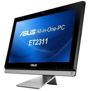 Asus AIO Desktop