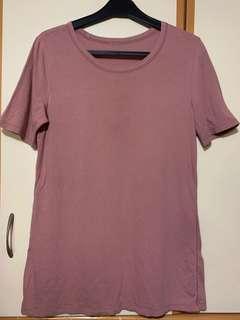 Lululemon short sleeves size 4