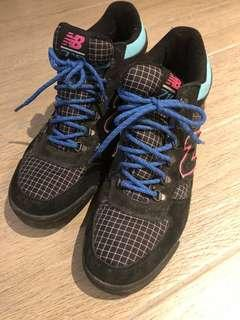 New Balance Outdoor Style Shoes