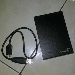 Seagate Expansion 2TB USB 3.0 Desktop External Hard Drive STBV2000100