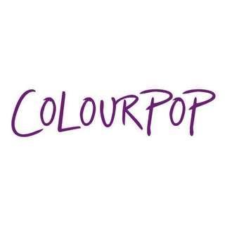 Colourpop USD 8 Discount Code