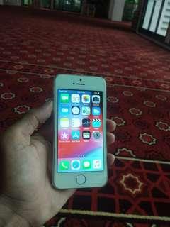 iPhone 5s 64GB (01111437730)