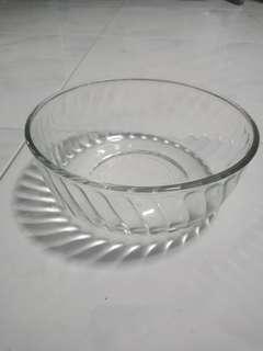🚚 Glass Bowl