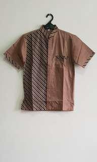 Kemeha Batik Pria