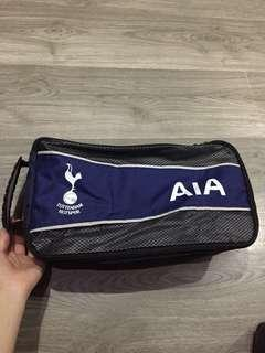 Tottenham Hotspur with division shoe bag