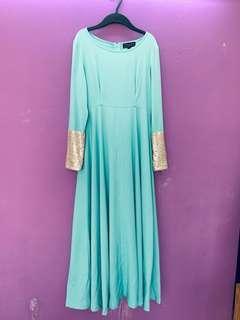 Zawara Dress