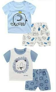 Summer Toddler Clothes
