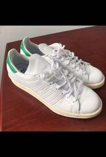 Adidas Stansmith 25th anniversary 25週年紀念款 奶油底