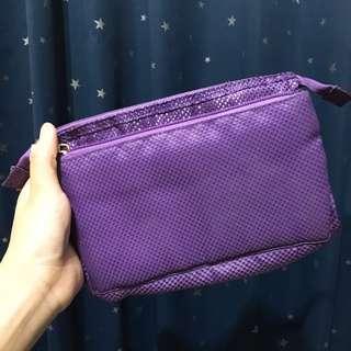 🚚 全新 旅行化妝包/盥洗包