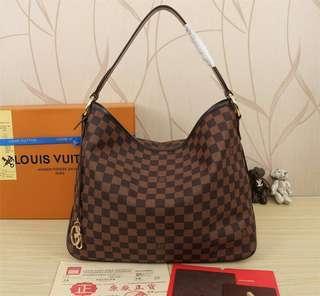 """Premium / Boutique Quality """"LV Handbag"""""""