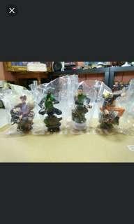 Naruto Figure 7cm