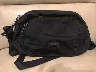 Agnes b bag 100% real 90% new