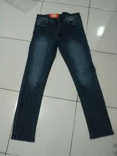 Celana jeans pria dewasa murah