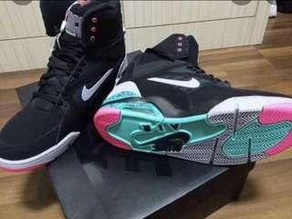 Nike Air Command Force ( The Admiral)