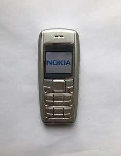 Nokia 電話