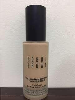 🚚 Bobbi brown Beige(含運)