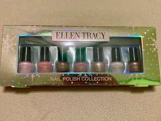 Ellen Tracy Nail Polish Collection