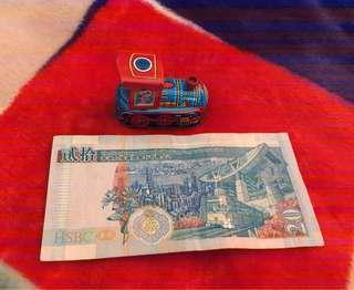 20$ AQ333333, January 1,2009
