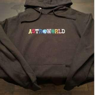 Astroworld Hoodie - Travis Scott merch