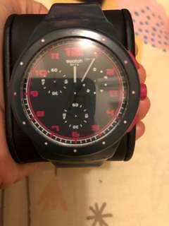 swatch 二手錶
