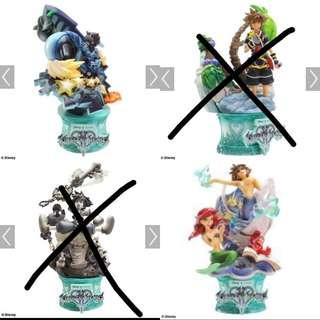 Kingdom Hearts Disney Formation Arts vol.3