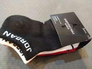 Authentic new Nike Air Jordan socks