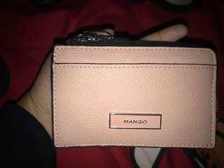 Mango card holder
