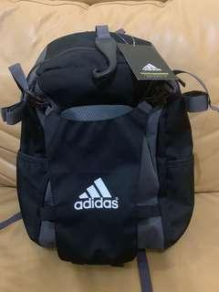 New Adidas Backpack 背囊 袋