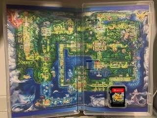 🚚 Pokemon go pikachu(WTS or WTT with odyssey)
