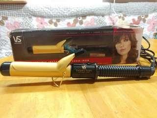 VS Creamic Curling Iron 32mm 沙宣陶瓷捲髮器