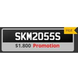 SKM 2055 S for sale