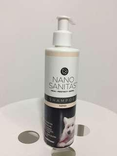 Nano Sanitas Shampoo + Conditioner