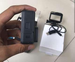 Go Pro 5 action hero cam