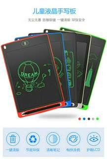 """Writing Tablet (8.5"""" LCD)"""