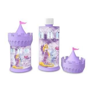 🚚 美國迪士尼公主系列-樂佩香氛沐浴泡泡浴