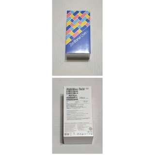(brand new)全新手機ASUS ZenFone Live L1(ZA55OKL)