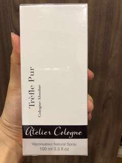 Atelier Cologne Trefle Pur Cologne Absolut EDP 100ml