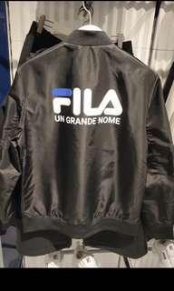 🚚 Fila Woven Jacket