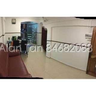 1 Bedroom Unit @ Circuit Rd for Rent!
