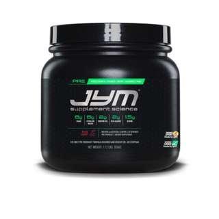 🚚 Jym Pre JYM 20 Servings