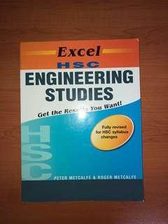 ENGINEERING STUDIES HSC EXCEL TEXTBOOK