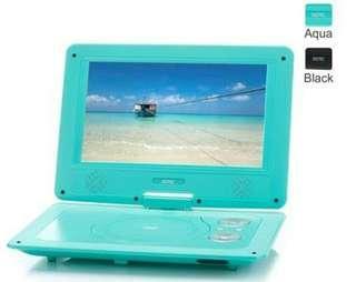 Dgtec australia 10inches portable dvd player