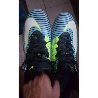 Kasut Bola Nike Mercurial First Grade Original